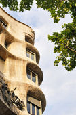 La Pedrera, Barcelona — Stock Photo