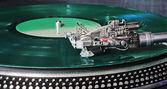 Fantastic vinyl phono cartridge — Stock Photo