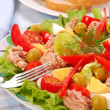 Royalty-Free Stock Photo: Tuna salad