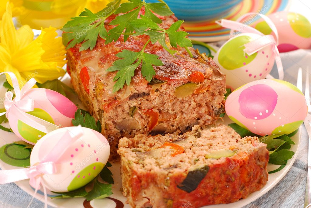 блюдо пасха рецепты с фото