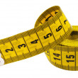 Measuring tape — Stock Photo #4448661