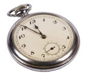 Old pocket watches — Stock Photo