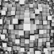 Cubes Background — Photo