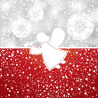 Christmas background — Stock Vector #4461230