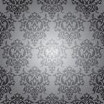 Seamless damask wallpaper — Stock Vector #4461252