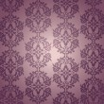 Seamless damask wallpaper — Stock Vector #4554914