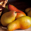 Pears — Stock Photo #4127500