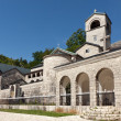 Monastery. Cetinje — Stock Photo #4403884