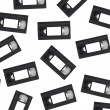 Stock Photo: Video Cassette