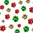 Wrapping Bows - Stockfoto