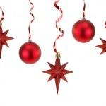 Christmas Wrapping — Stock Photo