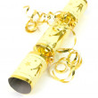 Christmas Crackers — Stock Photo #4472246