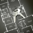Stock fotografie: House Plans