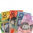 Stock Photo: AustraliCurrency