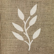 Hessian Cloth — Stock Photo