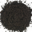 Stock Photo: Garden Soil