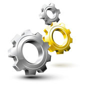 řadící systém — Stock vektor