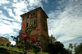 Kellie castle — Stock Photo