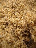 Grains of sand — Stock Photo