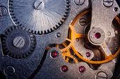 时钟机制 — 图库照片