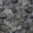 Coal - Stock Photo