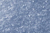 Snow crystal background — Stock Photo