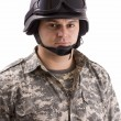 Soldier — Stock Photo #5126984