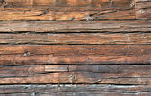 Rustic wooden board — Stock Photo