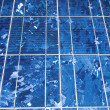 Solar panel background — Stock Photo #4335396