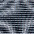 Iron grid background - Stock Photo