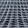 Iron grid background — Stock Photo