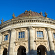 Bodemuseum in Berlin — Stock Photo