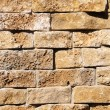 Wall from a brick — Foto de Stock