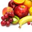 Fresh fruits — Stock Photo #5347704
