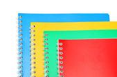 笔记本 — 图库照片