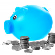 Piggy Bank — Stock Photo #4928721
