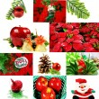 Christmas Collage — Stock Photo #5213650