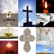 Religious Collage — Stock Photo #5213672