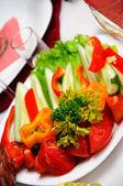Healthy food — Stock Photo