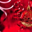 Christmas background — Stock Photo #3934996
