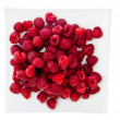 Raspberries — Stock Photo