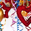 Christmas background — Stock Photo #4165986