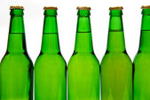 Raden från öl — Stockfoto