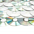 CDs — Stock Photo #4191295