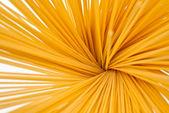 Fondo de espagueti — Foto de Stock