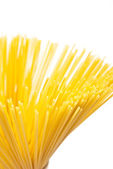 Spaghetti — Stock fotografie