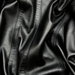 Leather background — Stock Photo