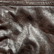 Stock Photo: Leather background