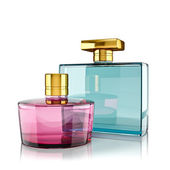 Perfumery — Stock Photo