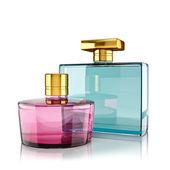 Perfumery — Stock Photo